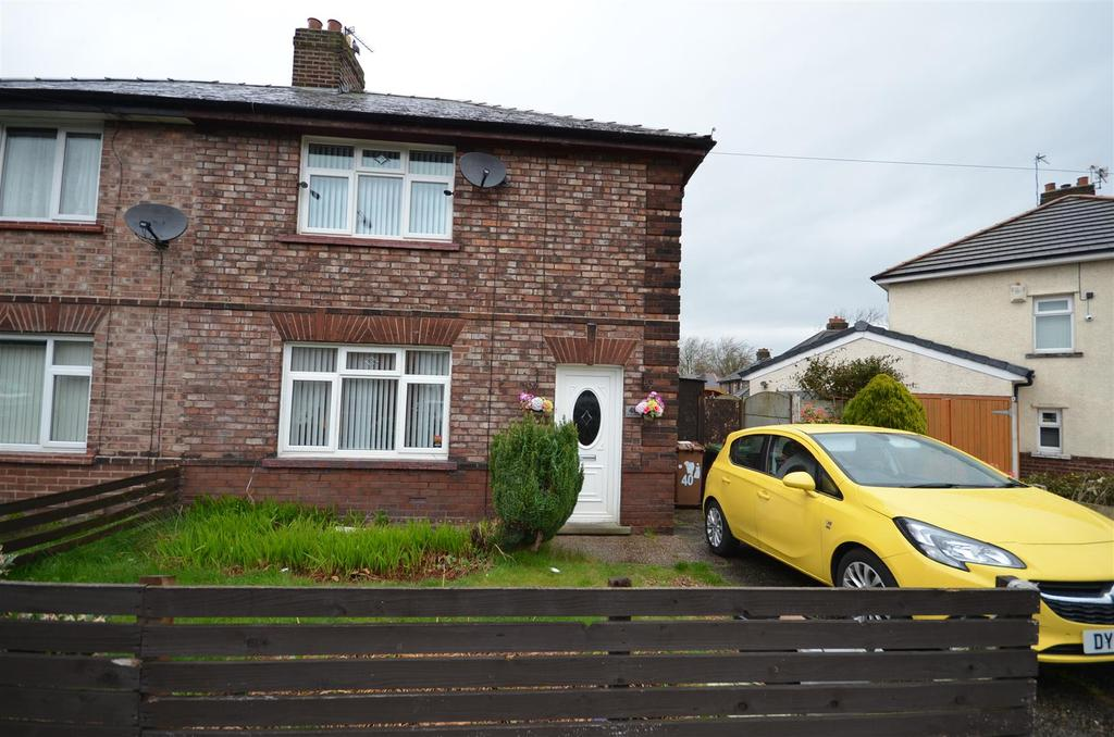 3 Bedrooms Semi Detached House for sale in Mulberry Avenue, St. Helens