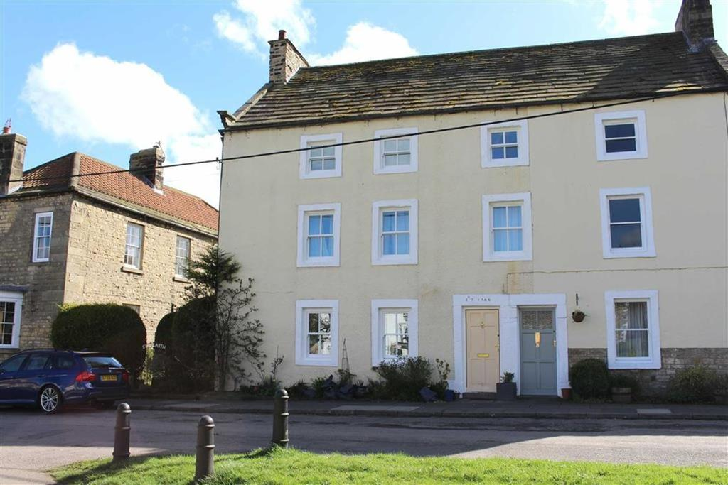 6 Bedrooms End Of Terrace House for sale in South Green, Staindrop, County Durham