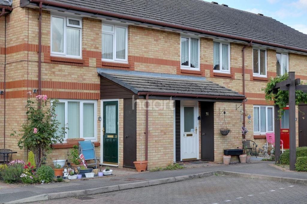 1 Bedroom Flat for sale in Magnolia Court, Hillingdon