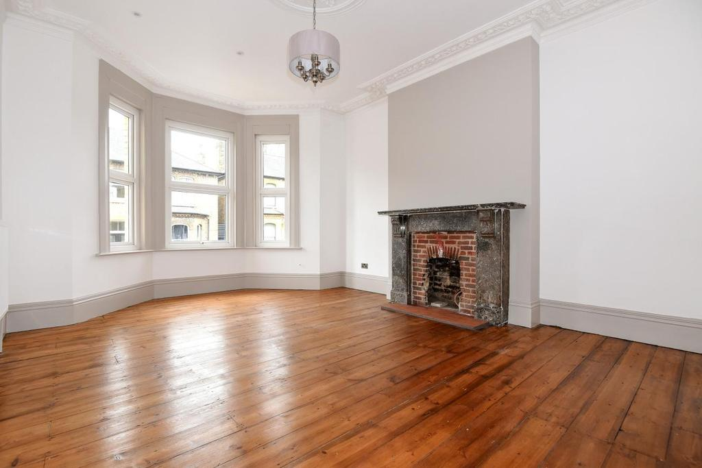 2 Bedrooms Flat for sale in Waldegrave Road, Crystal Palace, SE19