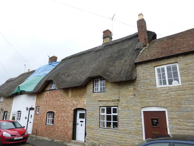 3 Bedrooms Cottage House for sale in Bridge Street, Bretforton, Evesham