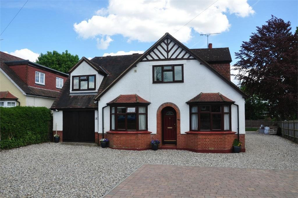 5 Bedrooms Detached House for sale in 40 Bentfield Road, Stansted Mountfitchet