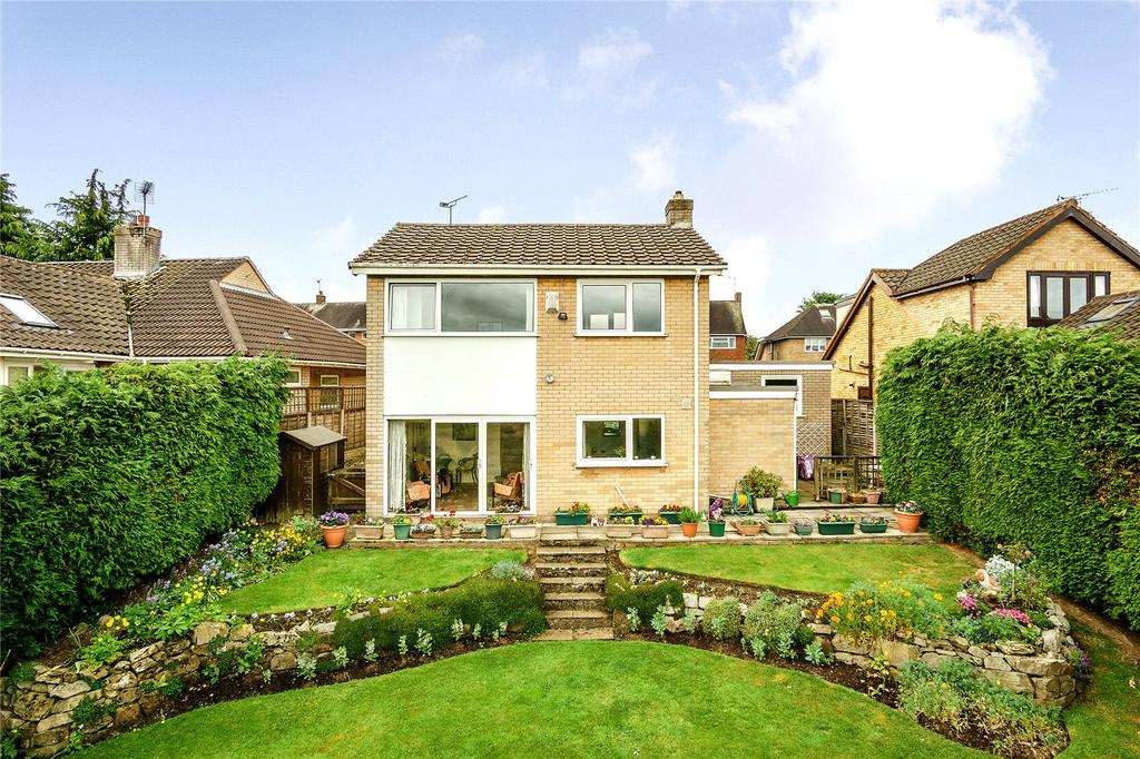 3 Bedrooms House for sale in Queens Park, Chester, Cheshire