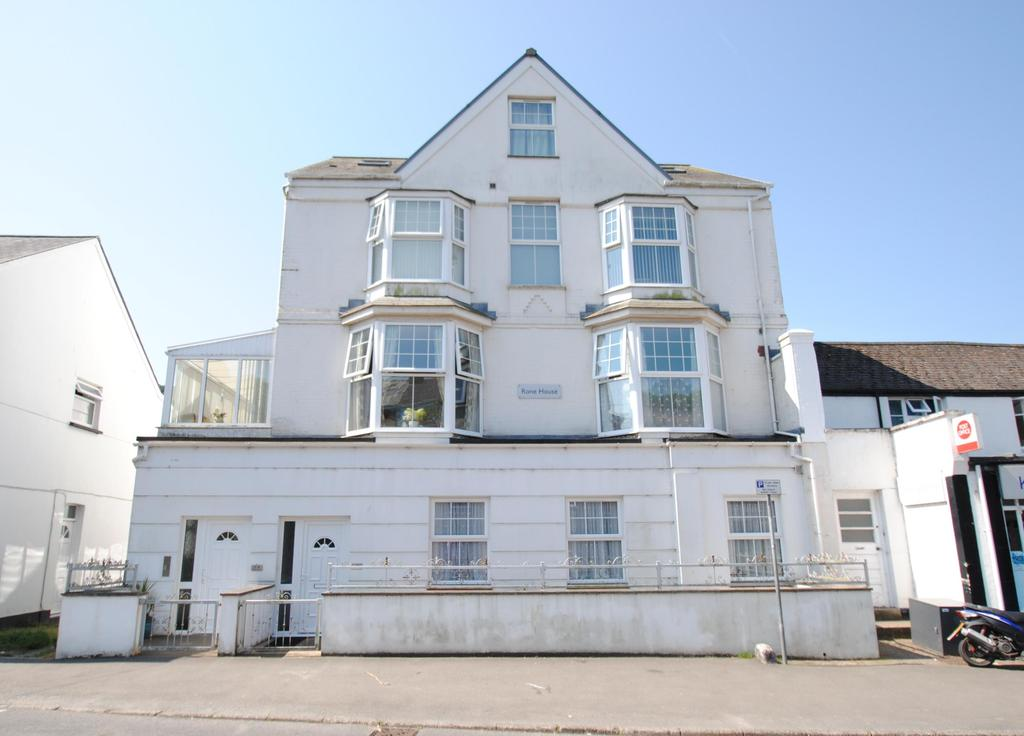 2 Bedrooms Flat for sale in King Street, Combe Martin