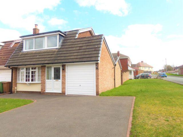 3 Bedrooms Link Detached House for sale in Hereford Close,Aldridge,Walsall