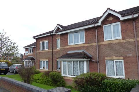 1 bedroom ground floor flat for sale - 83 Orphanage Road,Erdington,Birmingham