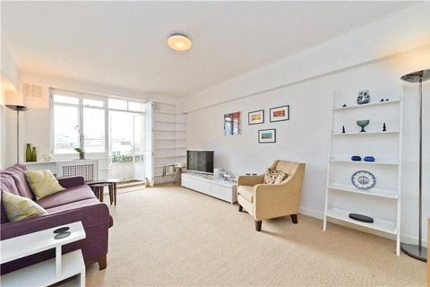 1 bedroom flat for sale - Harrow Lodge, St. John's Wood Road, London