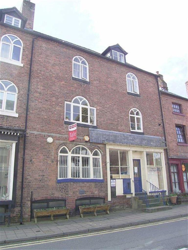 5 Bedrooms Terraced House for sale in Thirty One, High Street, Llanfyllin, Powys, SY22