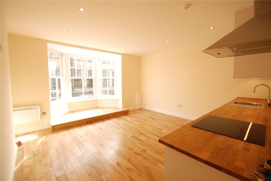 1 Bedroom Flat for sale in Bridge Street, Guildford, Surrey, GU1