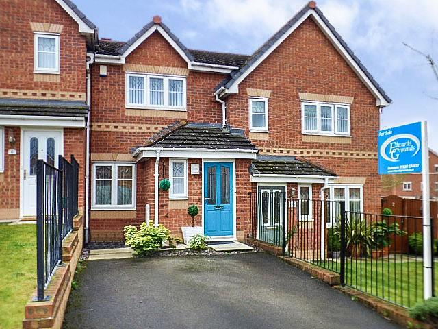 2 Bedrooms House for sale in Gleaner Close, Runcorn