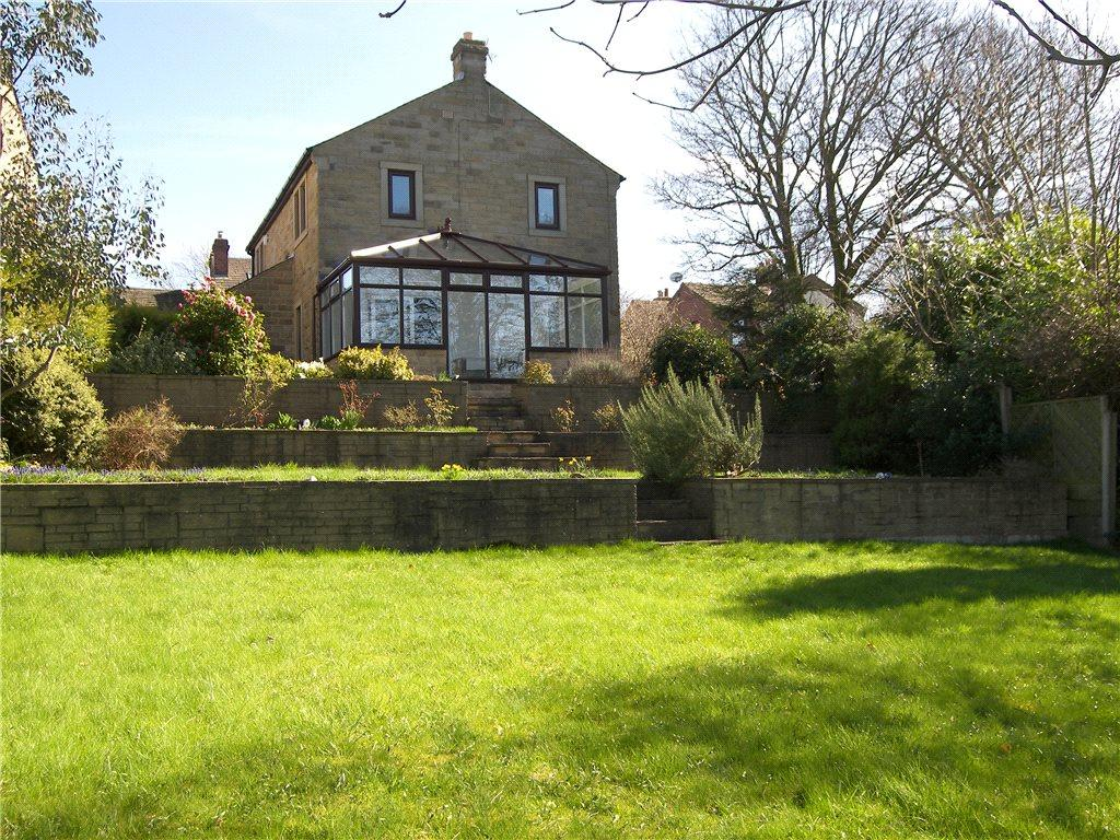 4 Bedrooms Detached House for sale in Back Lane, Leeds, West Yorkshire