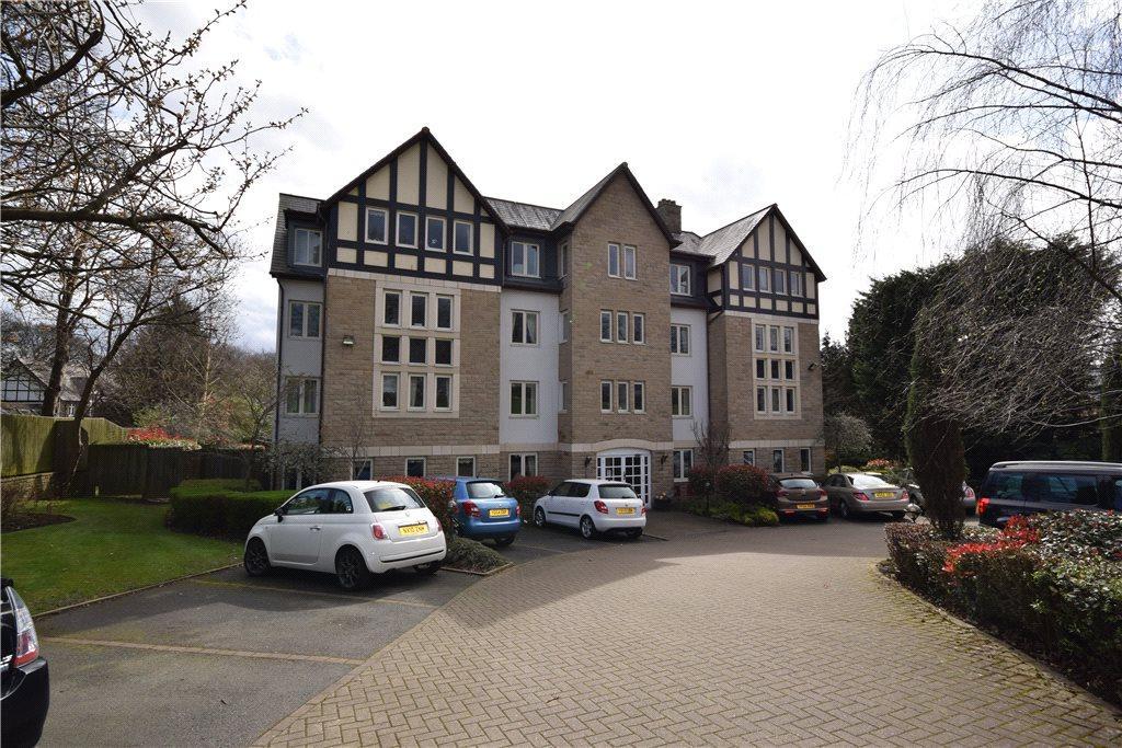 1 Bedroom Retirement Property for sale in Rosewood Court, Park Avenue, Leeds