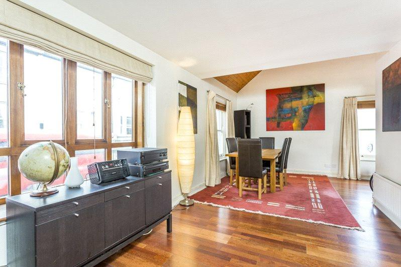 3 Bedrooms House for sale in Dawes Road, London