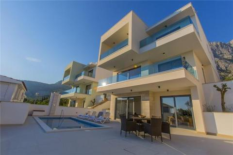 4 bedroom house  - Luxury Villas, Makarska, Croatia