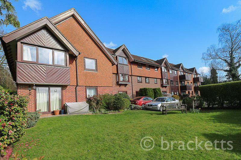 1 Bedroom Apartment Flat for sale in Sandhurst Road, Tunbridge Wells