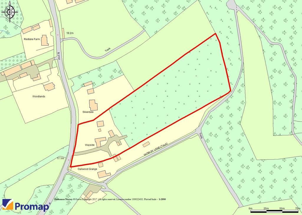 4 Bedrooms Plot Commercial for sale in Littleton, Somerton, Somerset, TA11