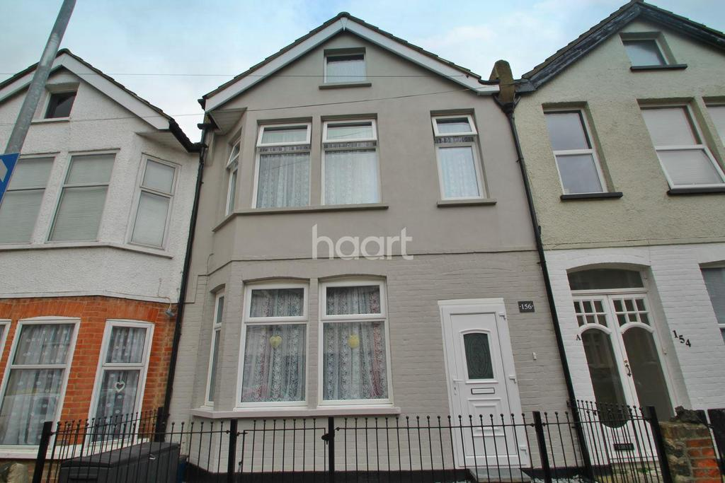 3 Bedrooms Terraced House for sale in Brightwell Avenue