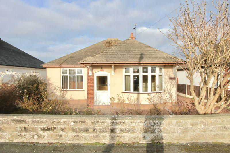 2 Bedrooms Bungalow for sale in Burlington Drive, Prestatyn