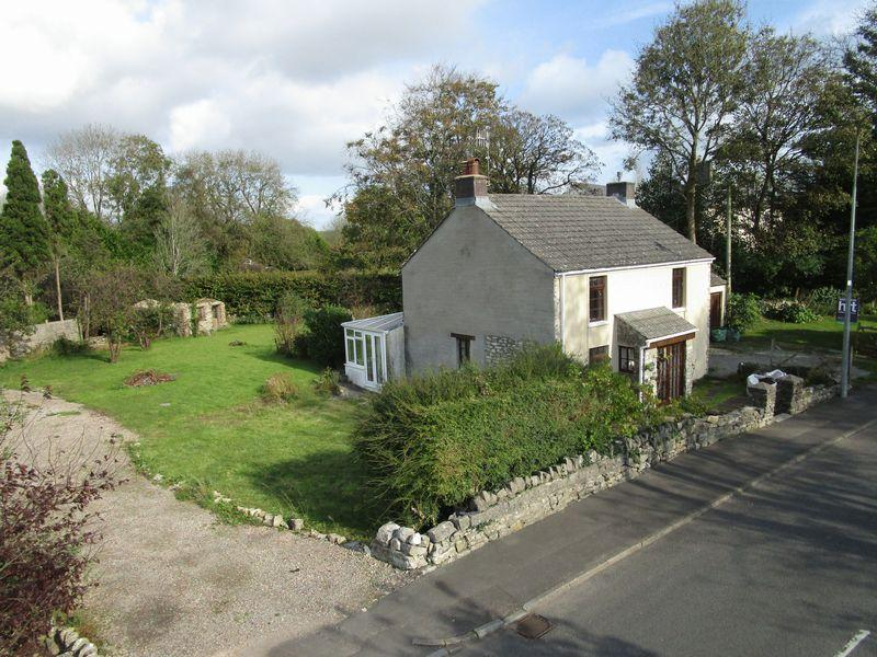 4 Bedrooms Detached House for sale in The Grove, Corntown, Vale of Glamorgan, CF35 5BB
