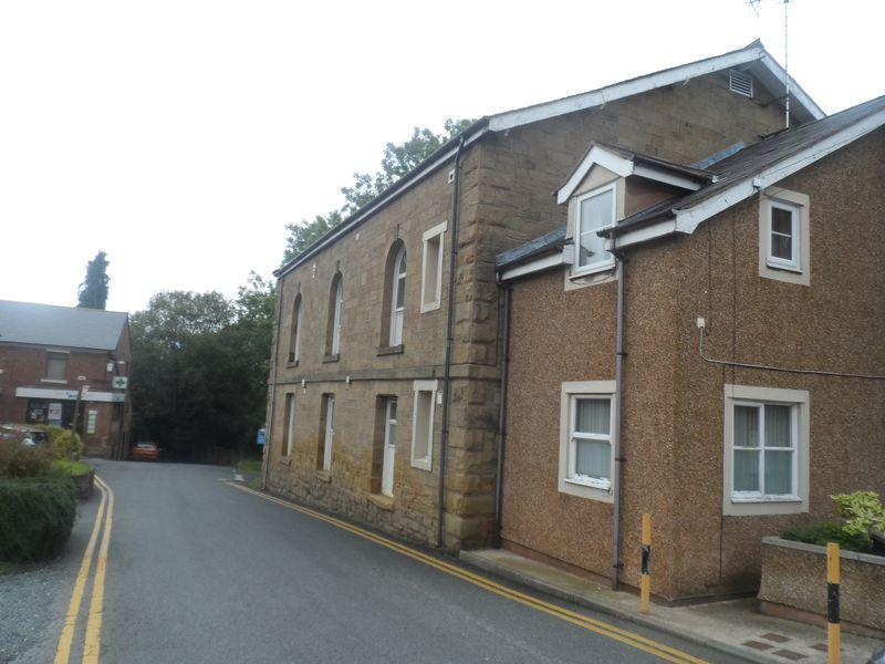 1 Bedroom Apartment Flat for sale in High Street, Wrexham