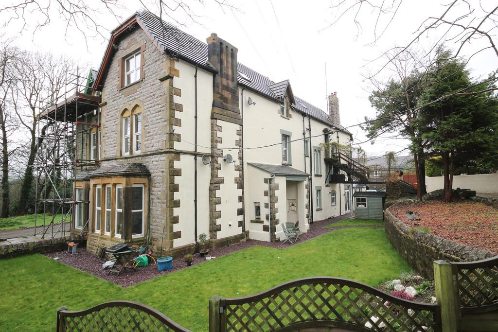 2 Bedrooms Apartment Flat for sale in Greystone Mansions, Apartment 2 Greystone Lane, Dalton