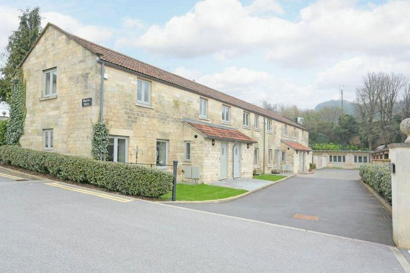 2 Bedrooms Terraced House for sale in Brunel Mews, Corsham