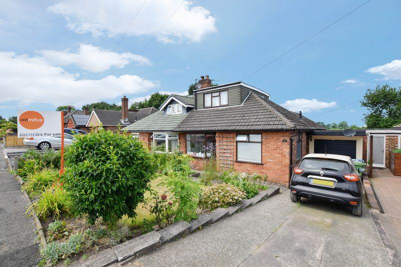 2 Bedrooms House for sale in Lymmington Avenue, Lymm
