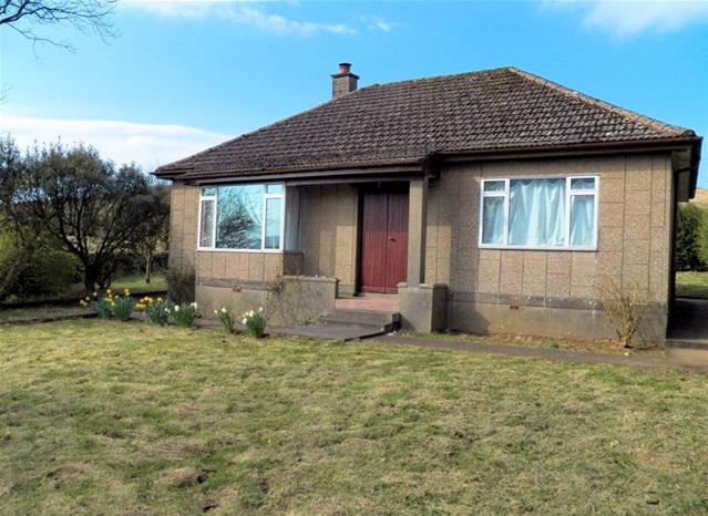 3 Bedrooms Detached House for sale in Eastholme, Ardnacross, Peninver, Campbeltown, PA28 6QP