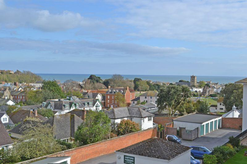 2 Bedrooms Apartment Flat for sale in All Saints Road, Sidmouth