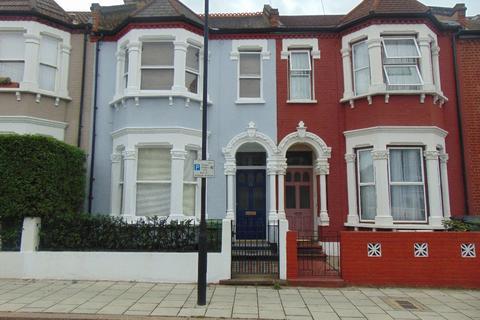 1 bedroom apartment to rent - GFF, 20 Fairmount Road, Brixton Hill, London, SW2