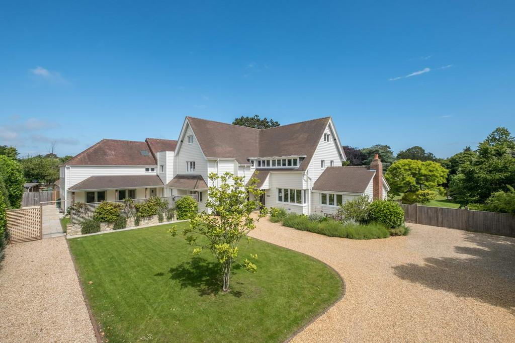 9 Bedrooms Detached House for sale in Bembridge , Isle Of Wight