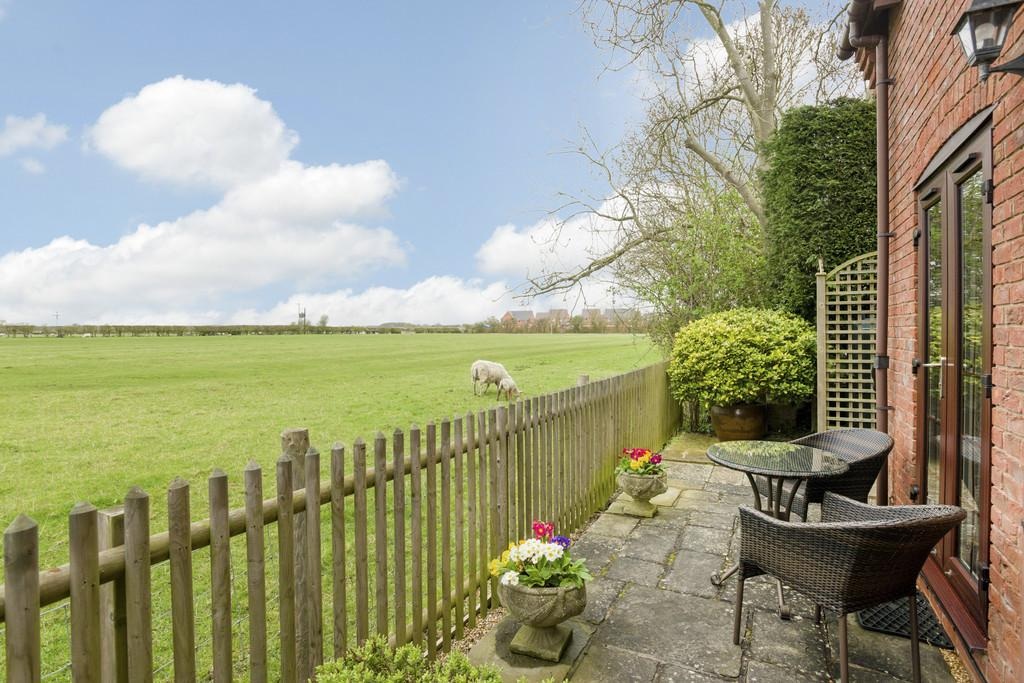 3 Bedrooms Detached House for sale in Long Marston, Stratford-Upon-Avon