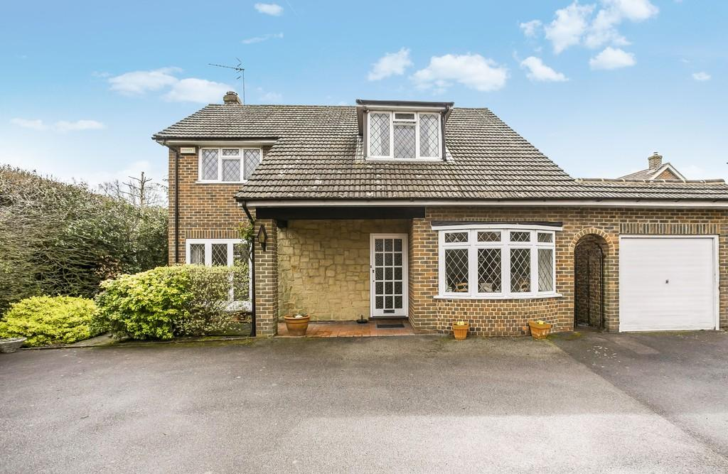 4 Bedrooms Detached House for sale in Forest Road, Tunbridge Wells