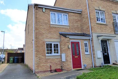 2 bedroom mews to rent - Courtland Mews, Stafford
