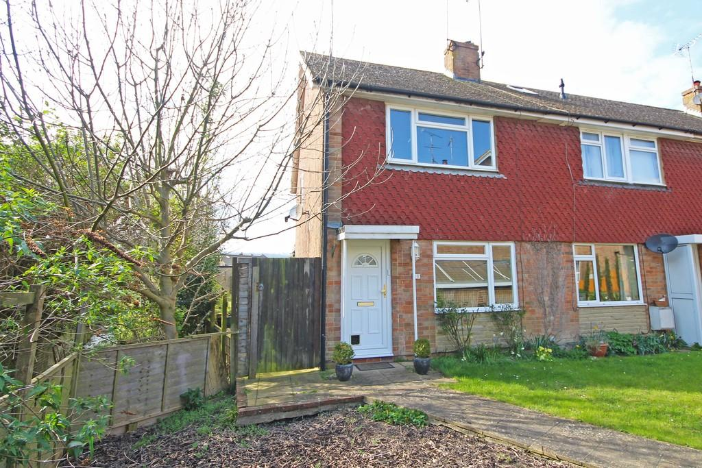 2 Bedrooms End Of Terrace House for sale in Steyning