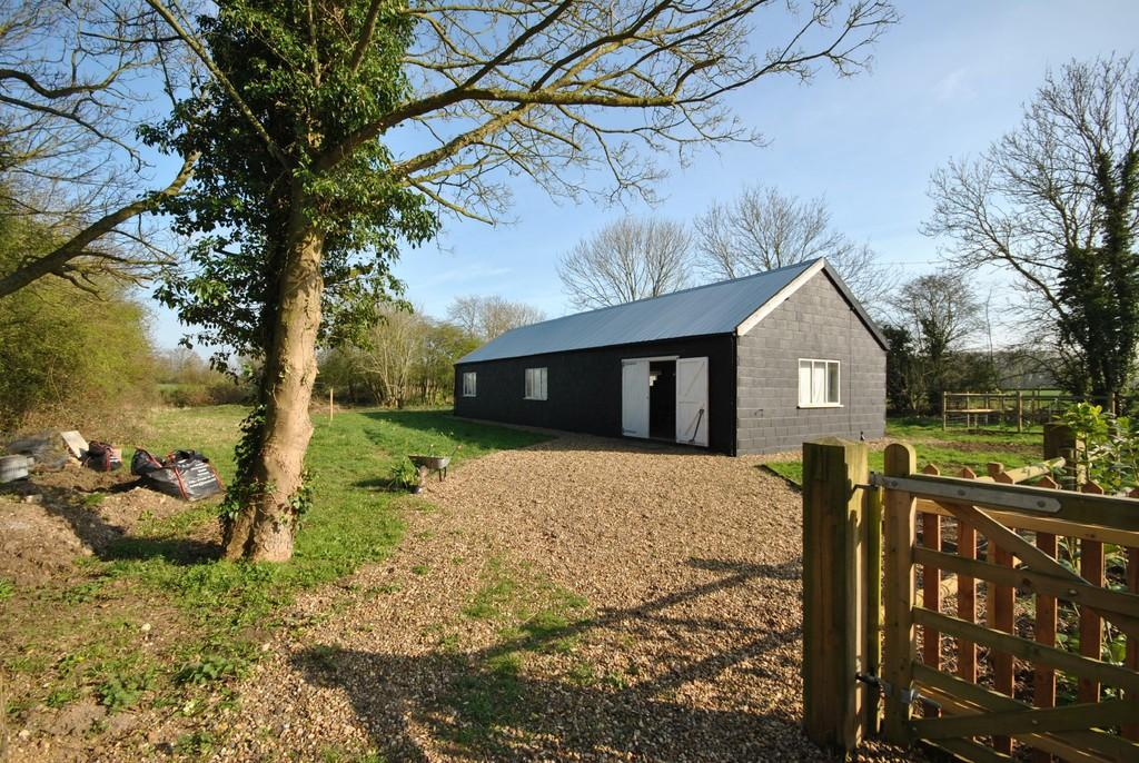 3 Bedrooms Barn Character Property for sale in Hoxne, Suffolk