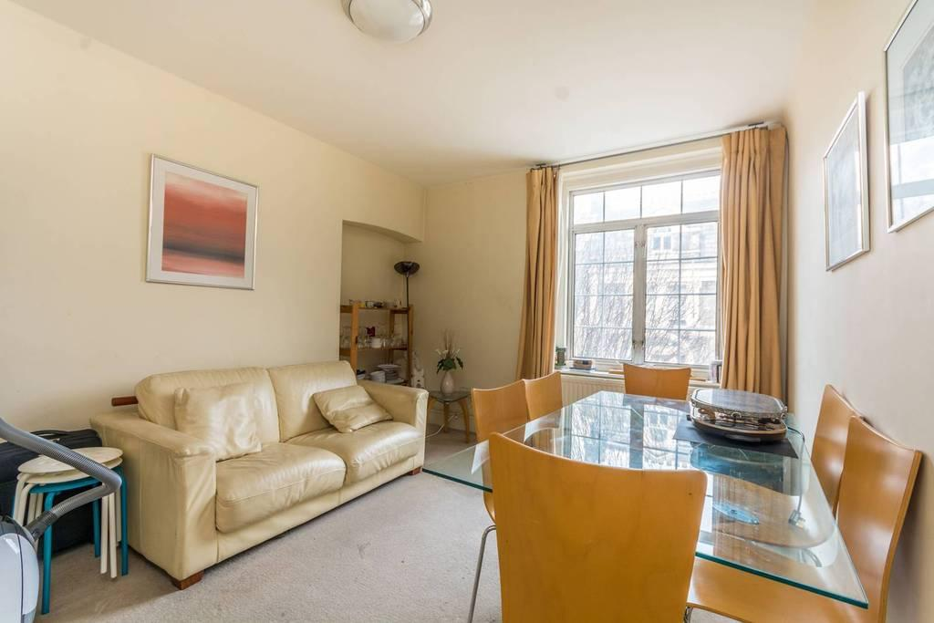 3 Bedrooms Apartment Flat for sale in Marble Arch Apartments W1H 5PQ