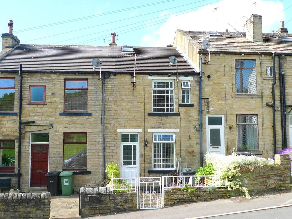 1 Bedroom House for sale in Low Bank Street, Farsley
