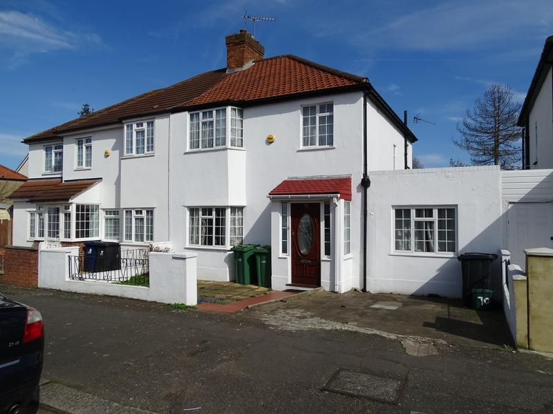 4 Bedrooms House for sale in Avalon Road, Ealing