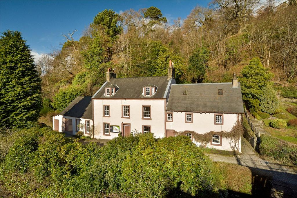 6 Bedrooms Detached House for sale in Blawlowan, Bridge of Allan, Stirling, FK9