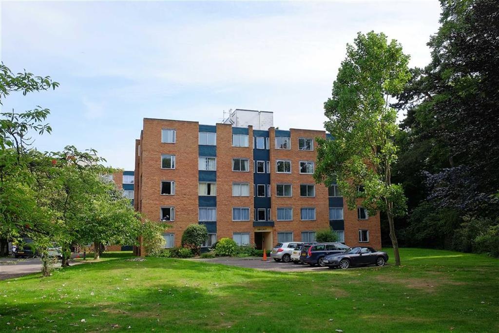 2 Bedrooms Flat for sale in Amhurst Court, Pinehurst, Cambridge