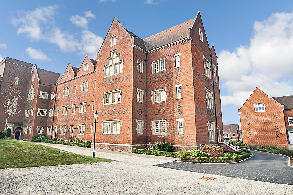 1 Bedroom Apartment Flat for sale in Warley, The Galleries, Brentwood