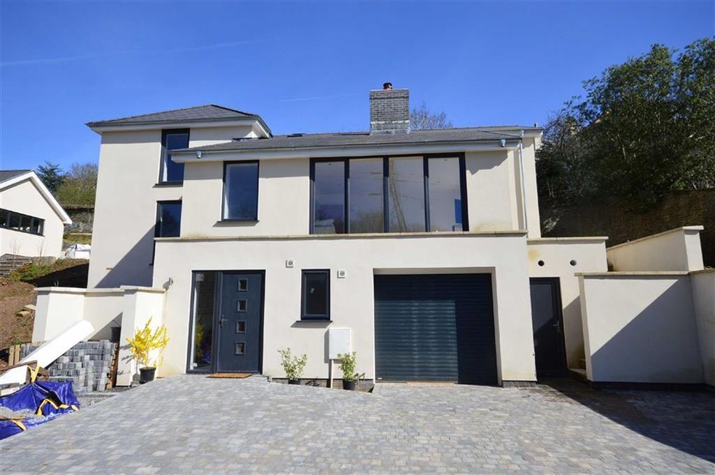 4 Bedrooms Detached House for sale in Old Plymouth Road, Kingsbridge, Kingsbridge, Devon, TQ7