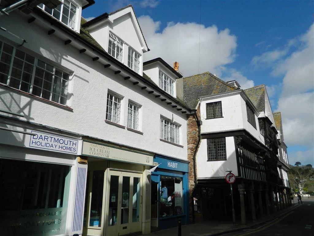 2 Bedrooms Apartment Flat for sale in Duke Street, Dartmouth, Devon, TQ6