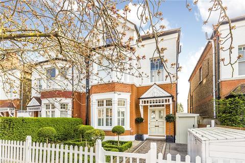 4 bedroom semi-detached house for sale - Eynella Road, East Dulwich, London, SE22