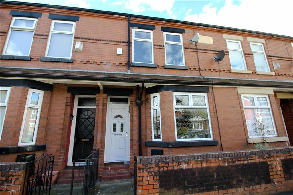 2 Bedrooms Terraced House for sale in Thornley Lane North, Reddish, Stockport