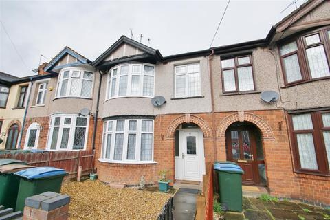 3 bedroom terraced house for sale - Kelvin Avenue, Wyken, Coventry
