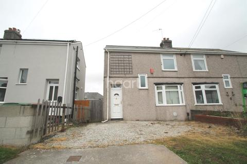 3 bedroom semi-detached house for sale - Queens Road