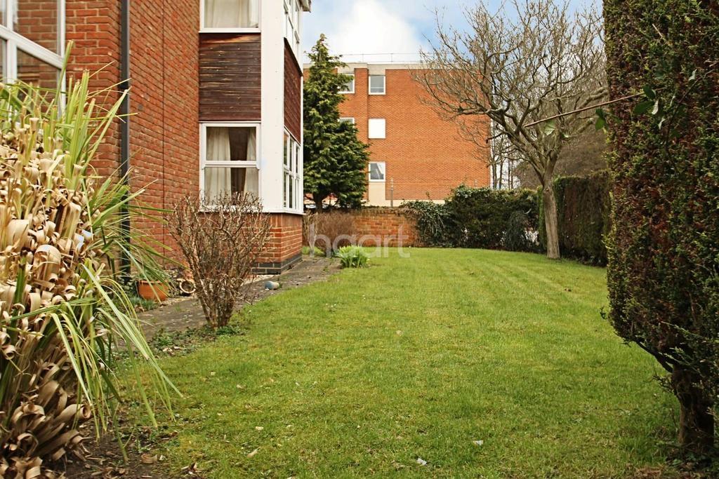 4 Bedrooms Detached House for sale in Middlemore Yard, Castlegate, Grantham