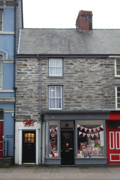 3 Bedrooms House for sale in Maengwyn Street, Machynlleth, SY20